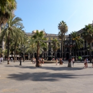 Barcelone-lepoissonMarcel