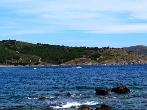 La côte Vermeille