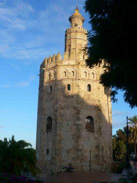 Seville - le poisson Marcel-142